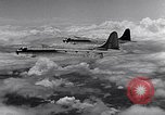 Image of B-36 montage United States USA, 1951, second 51 stock footage video 65675032415