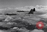 Image of B-36 montage United States USA, 1951, second 52 stock footage video 65675032415