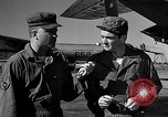 Image of Documenting maintenance and status of B-36 aircraft United States USA, 1951, second 2 stock footage video 65675032418