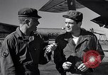 Image of Documenting maintenance and status of B-36 aircraft United States USA, 1951, second 4 stock footage video 65675032418