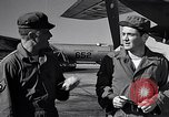 Image of Documenting maintenance and status of B-36 aircraft United States USA, 1951, second 6 stock footage video 65675032418