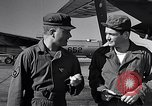 Image of Documenting maintenance and status of B-36 aircraft United States USA, 1951, second 7 stock footage video 65675032418