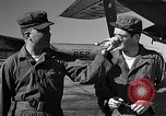 Image of Documenting maintenance and status of B-36 aircraft United States USA, 1951, second 8 stock footage video 65675032418