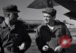 Image of Documenting maintenance and status of B-36 aircraft United States USA, 1951, second 9 stock footage video 65675032418