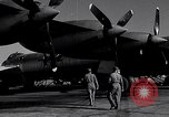 Image of Documenting maintenance and status of B-36 aircraft United States USA, 1951, second 20 stock footage video 65675032418