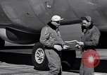 Image of Documenting maintenance and status of B-36 aircraft United States USA, 1951, second 36 stock footage video 65675032418