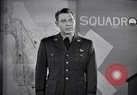 Image of SAC 9th Bomb Squadron Fort Worth Texas USA, 1951, second 32 stock footage video 65675032419