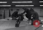 Image of B-36 at Thule AFB Thule Greenland, 1953, second 44 stock footage video 65675032425