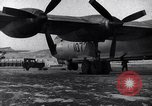 Image of B-36s operating at Thule Air Base Thule Greenland, 1953, second 31 stock footage video 65675032432