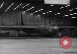 Image of Convair B-36D Thule Greenland, 1953, second 22 stock footage video 65675032433