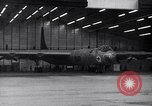 Image of Convair B-36D Thule Greenland, 1953, second 24 stock footage video 65675032433