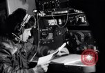 Image of interior of B-36 Thule Air Force Base Greenland, 1953, second 52 stock footage video 65675032434
