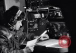 Image of interior of B-36 Thule Air Force Base Greenland, 1953, second 53 stock footage video 65675032434