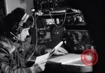 Image of interior of B-36 Thule Air Force Base Greenland, 1953, second 54 stock footage video 65675032434