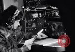 Image of interior of B-36 Thule Air Force Base Greenland, 1953, second 55 stock footage video 65675032434
