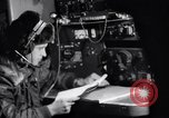Image of interior of B-36 Thule Air Force Base Greenland, 1953, second 56 stock footage video 65675032434