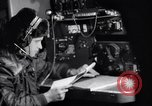 Image of interior of B-36 Thule Air Force Base Greenland, 1953, second 57 stock footage video 65675032434