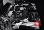 Image of interior of B-36 Thule Air Force Base Greenland, 1953, second 58 stock footage video 65675032434