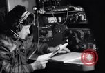 Image of interior of B-36 Thule Air Force Base Greenland, 1953, second 59 stock footage video 65675032434