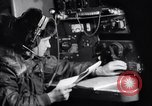 Image of interior of B-36 Thule Air Force Base Greenland, 1953, second 60 stock footage video 65675032434
