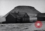 Image of Thule Air Force Base surroundings Thule Greenland, 1953, second 41 stock footage video 65675032435
