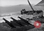 Image of Thule Air Force Base surroundings Thule Greenland, 1953, second 56 stock footage video 65675032435