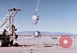 Image of helium balloon United States USA, 1958, second 19 stock footage video 65675032446