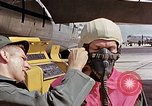 Image of ejection test subject United States USA, 1953, second 25 stock footage video 65675032457