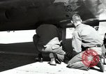 Image of U-2 aircraft Del Rio Texas USA, 1962, second 42 stock footage video 65675032484