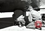 Image of U-2 aircraft Del Rio Texas USA, 1962, second 43 stock footage video 65675032484