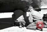 Image of U-2 aircraft Del Rio Texas USA, 1962, second 44 stock footage video 65675032484
