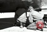 Image of U-2 aircraft Del Rio Texas USA, 1962, second 45 stock footage video 65675032484