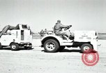 Image of U-2 aircraft Del Rio Texas USA, 1962, second 50 stock footage video 65675032484