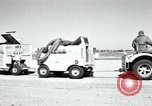 Image of U-2 aircraft Del Rio Texas USA, 1962, second 52 stock footage video 65675032484