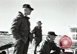 Image of U-2 aircraft Del Rio Texas USA, 1962, second 62 stock footage video 65675032484
