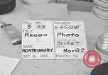 Image of T-39 Orlando Florida McCoy Air Force Base USA, 1962, second 2 stock footage video 65675032492