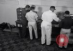 Image of T-39 Orlando Florida McCoy Air Force Base USA, 1962, second 9 stock footage video 65675032492