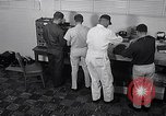 Image of T-39 Orlando Florida McCoy Air Force Base USA, 1962, second 14 stock footage video 65675032492