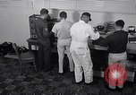 Image of T-39 Orlando Florida McCoy Air Force Base USA, 1962, second 15 stock footage video 65675032492