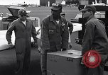 Image of T-39 Orlando Florida McCoy Air Force Base USA, 1962, second 45 stock footage video 65675032492