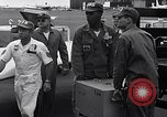 Image of T-39 Orlando Florida McCoy Air Force Base USA, 1962, second 46 stock footage video 65675032492