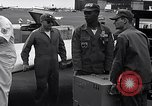 Image of T-39 Orlando Florida McCoy Air Force Base USA, 1962, second 48 stock footage video 65675032492