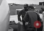 Image of T-39 Orlando Florida McCoy Air Force Base USA, 1962, second 51 stock footage video 65675032492