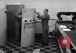 Image of nephograph Orlando Florida McCoy Air Force Base USA, 1962, second 41 stock footage video 65675032495