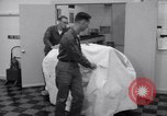 Image of nephograph Orlando Florida McCoy Air Force Base USA, 1962, second 59 stock footage video 65675032495