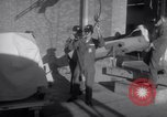 Image of covered camera for U-2 reconnaissance Orlando Florida McCoy Air Force Base USA, 1962, second 52 stock footage video 65675032497
