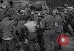 Image of Nazi concentration camp atrocities Germany, 1945, second 40 stock footage video 65675032522