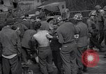 Image of Nazi concentration camp atrocities Germany, 1945, second 41 stock footage video 65675032522