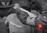 Image of Nazi concentration camp atrocities Germany, 1945, second 44 stock footage video 65675032522