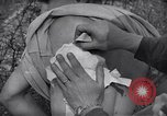 Image of Nazi concentration camp atrocities Germany, 1945, second 52 stock footage video 65675032522
